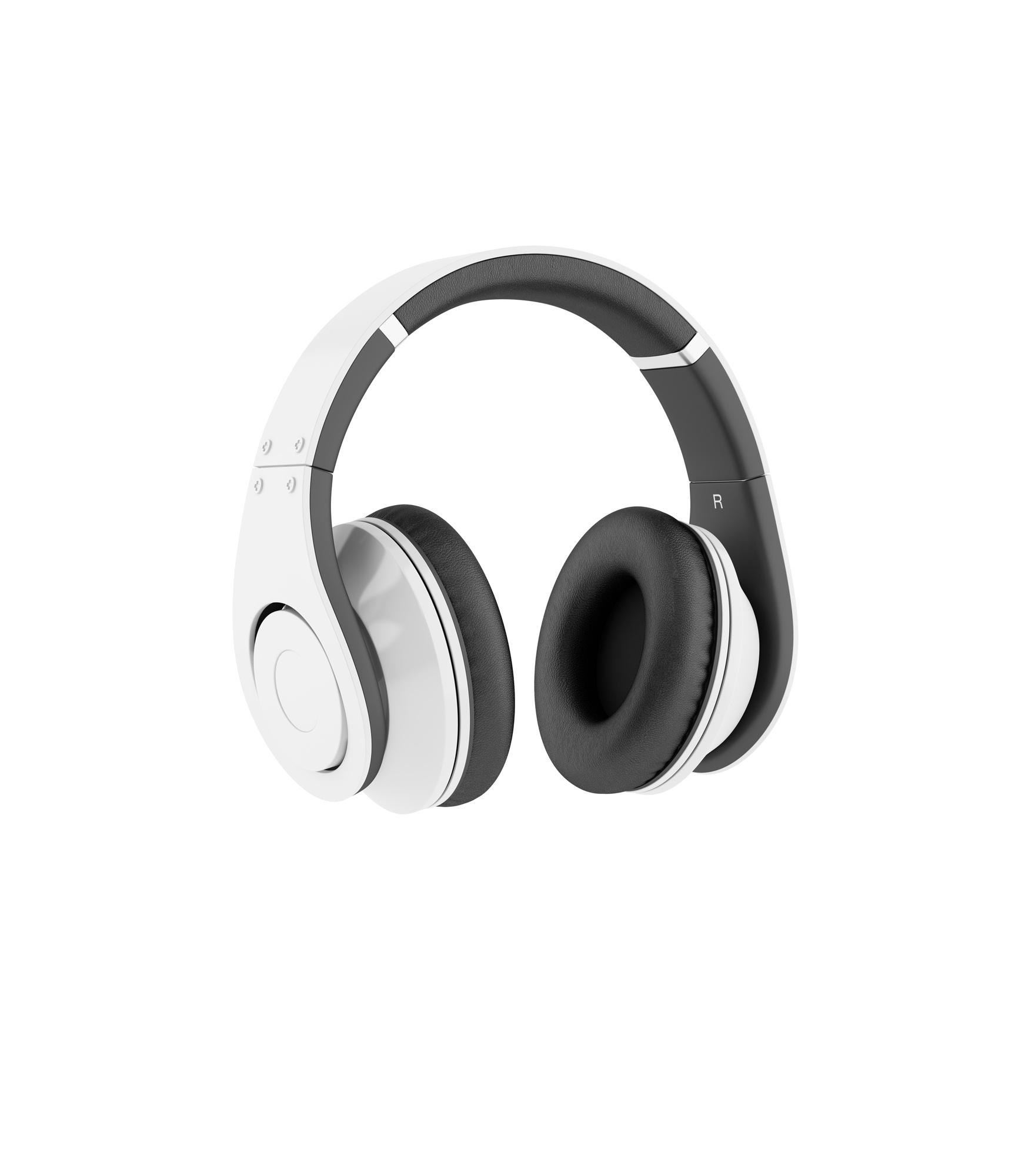 Monitor Headphone (Demo)