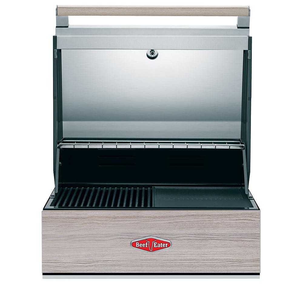 BeefEater 1500 barbecue à gaz encastrable – 3 Brûleurs