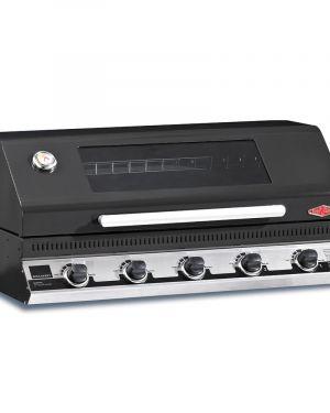 BeefEater 1100E barbecue à gaz encastrabke – 5 Brûleurs