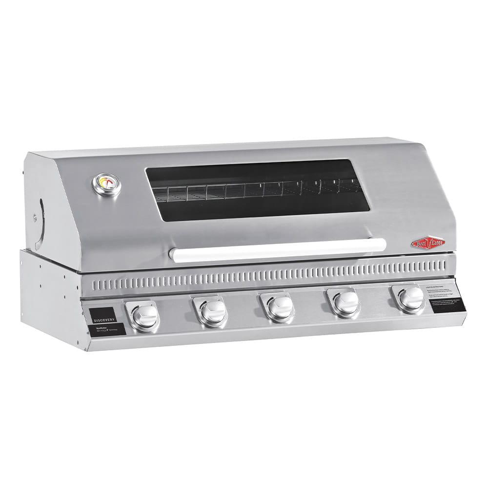 BeefEater 1100S barbecue à gaz encastrable – 5 Brûleurs