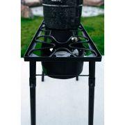 Barbecue Explorer Stove