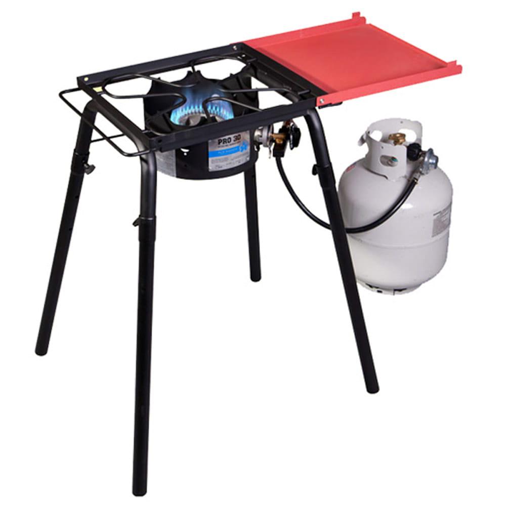 Barbecue PRO 30X