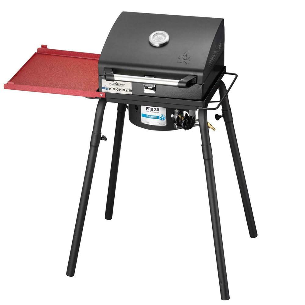 Barbecue PRO 30X + boite à grillade