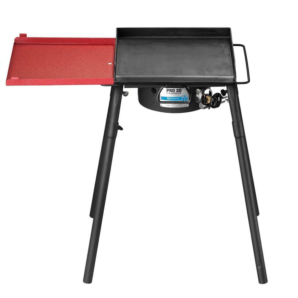 Barbecue PRO 30X + Plancha