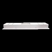 Caisson d'encastrement 1800 blanc gamme Elégance (THE)
