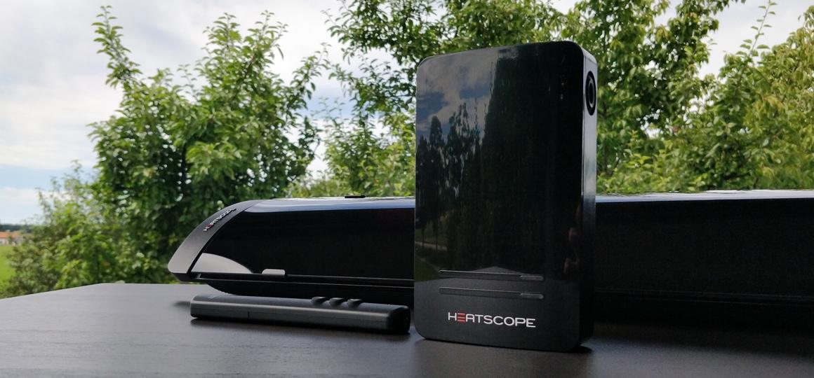 Heatscope Pure 3000W