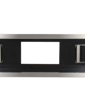 Caisson d'encastrement 3200 gamme Design (THH)