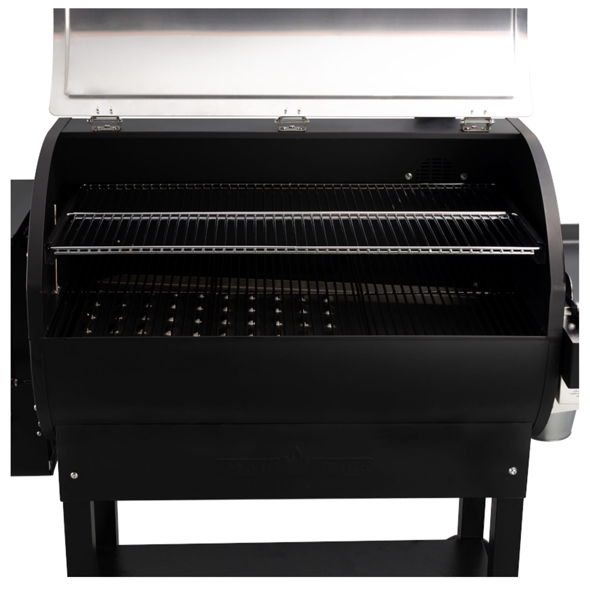 Woodwind wifi 36 barbecue Camp Chef