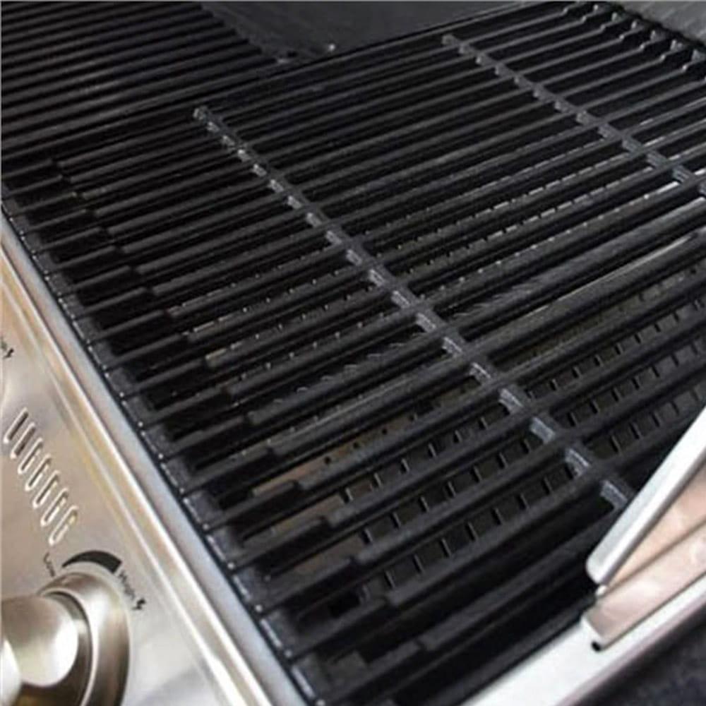 S3000 Barbecue à gaz BeefEater 4 Brûleurs – Surface de cuisson en fonte
