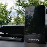 Heatscope Pure 2400W